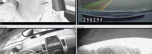 Virginia Tech Transportation Institute New Study On Different Distracted Driving Behaviors