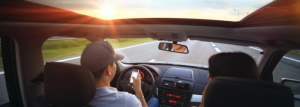 Over A Quarter Of Accidents Are Caused By Distracted Driving